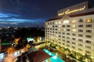 Hotel Equatorial Ho Chi Minh C..