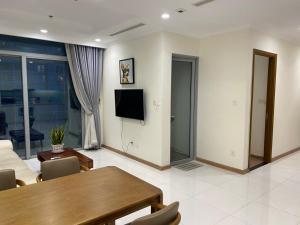 BEST PRICE - 02 BEDROOM IN VINHOME CENTRAL PARK NEXT TO LANDMARK 81