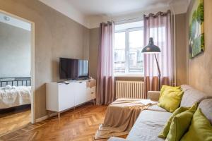 Dream Stay - Executive Business Apartment, Appartamenti  Tallinn - big - 4