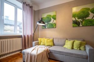 Dream Stay - Executive Business Apartment, Appartamenti  Tallinn - big - 5