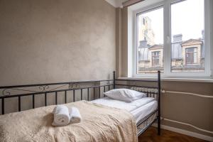 Dream Stay - Executive Business Apartment, Appartamenti  Tallinn - big - 6