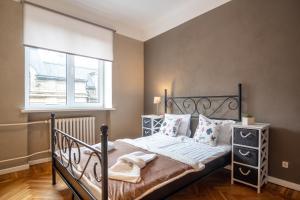 Dream Stay - Executive Business Apartment, Appartamenti  Tallinn - big - 7