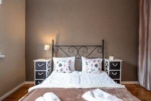 Dream Stay - Executive Business Apartment, Appartamenti  Tallinn - big - 8