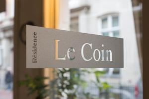 Hotel Residence Le Coin, Hotely  Amsterdam - big - 22