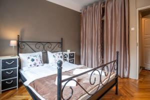 Dream Stay - Executive Business Apartment, Appartamenti  Tallinn - big - 9