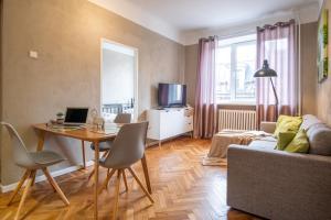 Dream Stay - Executive Business Apartment, Appartamenti  Tallinn - big - 12