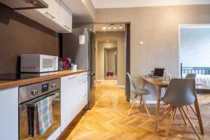 Dream Stay - Executive Business Apartment, Appartamenti  Tallinn - big - 13