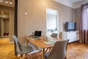 Dream Stay - Executive Business Apartment, Appartamenti  Tallinn - big - 14