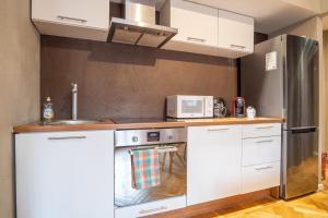 Dream Stay - Executive Business Apartment, Appartamenti  Tallinn - big - 15