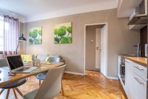 Dream Stay - Executive Business Apartment, Appartamenti  Tallinn - big - 16