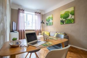 Dream Stay - Executive Business Apartment, Appartamenti - Tallinn