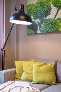 Dream Stay - Executive Business Apartment, Appartamenti  Tallinn - big - 18