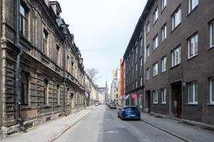 Dream Stay - Executive Business Apartment, Appartamenti  Tallinn - big - 19