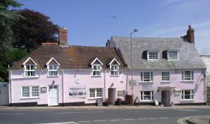 The Mariners Hotel - Lyme Regis