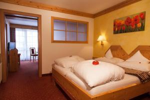 Am Dorfplatz Suites - Adults only, Hotely  Sankt Anton am Arlberg - big - 13