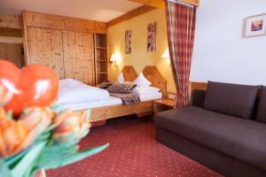 Am Dorfplatz Suites - Adults only, Hotely  Sankt Anton am Arlberg - big - 81