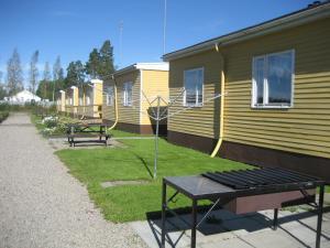 Accommodation in Bollnäs