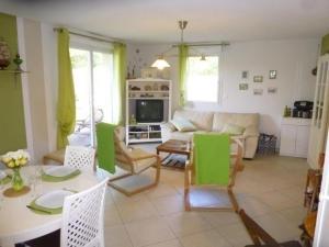 . Appartement Saint-Jean-de-Monts, 3 pièces, 4 personnes - FR-1-224C-619