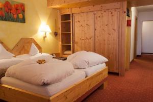 Am Dorfplatz Suites - Adults only, Hotely  Sankt Anton am Arlberg - big - 77