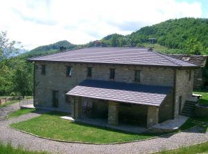 Agriturismo Le Querciole, Agriturismi  Borgo Val di Taro - big - 36