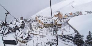 Hotel Chalet Bassibe by Silken - Baqueira-Beret