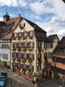 Hotel Am Schloss *** Superior