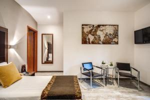 Rome Garden Hotel - AbcRoma.com