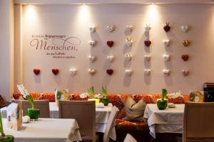 Am Dorfplatz Suites - Adults only, Hotely  Sankt Anton am Arlberg - big - 151