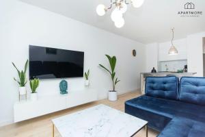 Rezydencja Wintera by Apartmore