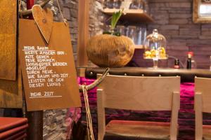 Am Dorfplatz Suites - Adults only, Hotely  Sankt Anton am Arlberg - big - 67
