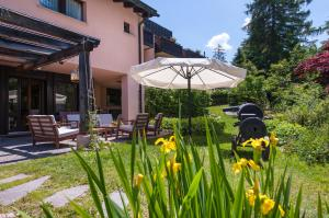 Hotel Mira Val, Hotels  Flims - big - 10
