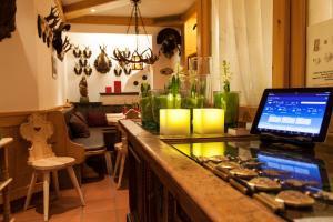 Am Dorfplatz Suites - Adults only, Hotely  Sankt Anton am Arlberg - big - 63