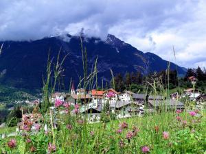 Accommodation in Tobadill