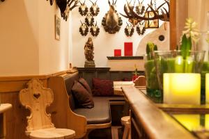 Am Dorfplatz Suites - Adults only, Hotely  Sankt Anton am Arlberg - big - 59