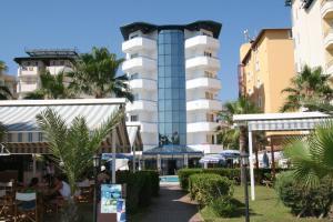 Elysee Beach Hotel - Alanya