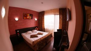 Pension Montien Events&Society Resort - Accommodation - Predeal