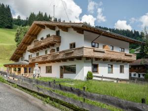 Gruppenhaus an der Piste Large - Hotel - Kelchsau
