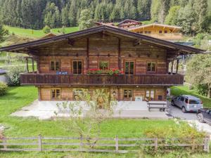 Haus Eli - Hotel - Kelchsau