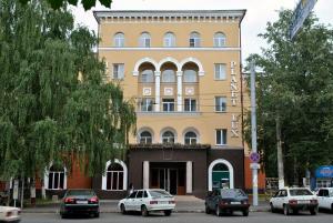 Planet Lux Hotel - Vladikavkaz