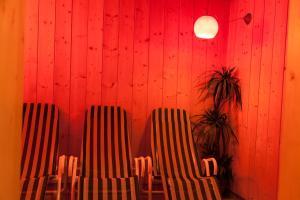 Am Dorfplatz Suites - Adults only, Hotely  Sankt Anton am Arlberg - big - 47