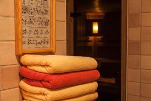 Am Dorfplatz Suites - Adults only, Hotely  Sankt Anton am Arlberg - big - 46