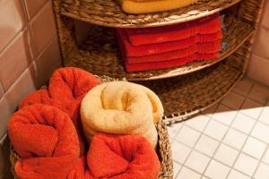 Am Dorfplatz Suites - Adults only, Hotely  Sankt Anton am Arlberg - big - 45