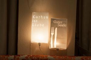 Am Dorfplatz Suites - Adults only, Hotely  Sankt Anton am Arlberg - big - 44
