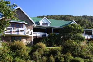 Kingfisher Country House - Wilderness East