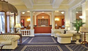 Best Western Plus Hotel Genova - AbcAlberghi.com