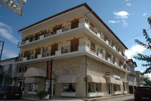 Hostels und Jugendherbergen - Hotel Orpheus
