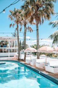 Komune Resort and Beach Club Greenmount Beach