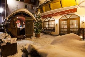 Am Dorfplatz Suites - Adults only, Hotely  Sankt Anton am Arlberg - big - 42