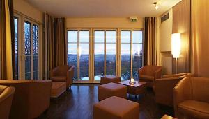 Parkhotel Donauwörth, Hotely  Donauwörth - big - 12