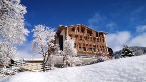 Alpinhotel Vajolet - AbcAlberghi.com